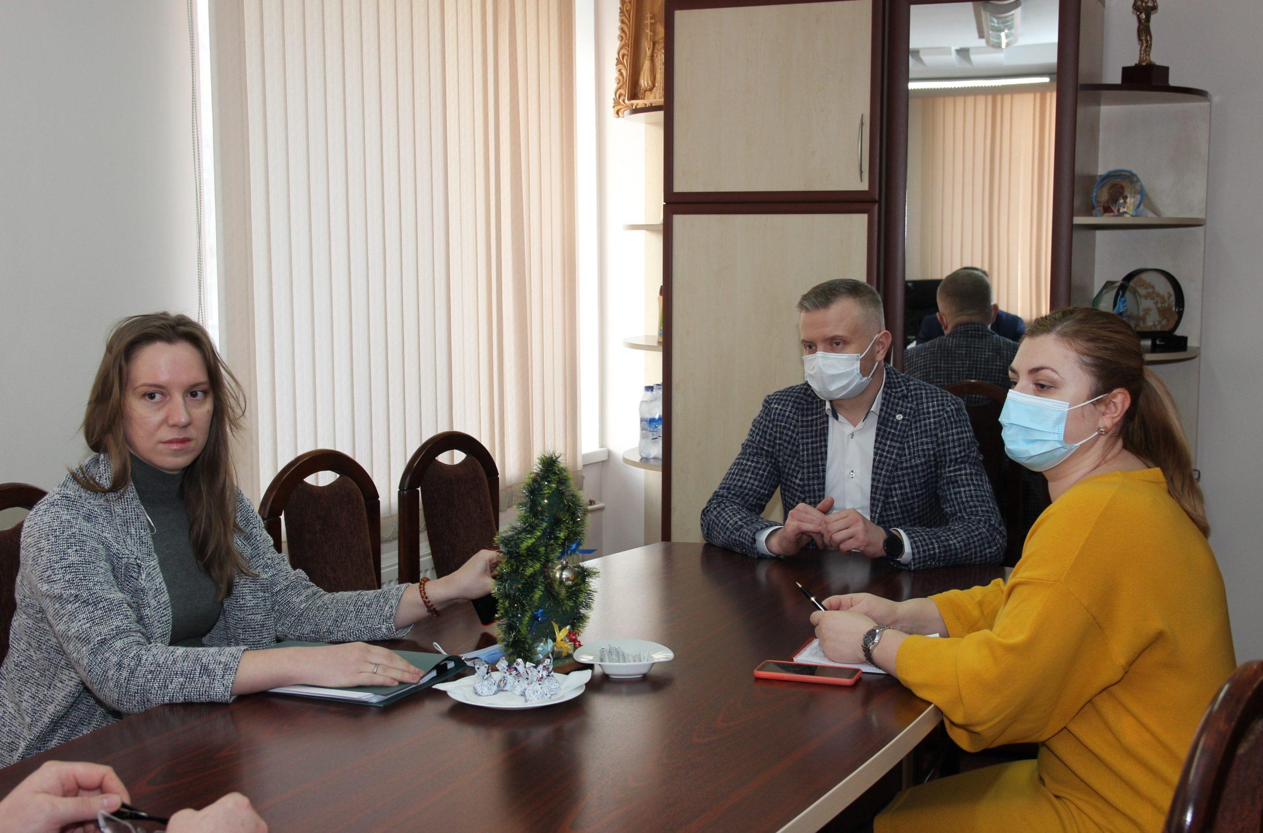 Ședință de planificare a obiectivelor în vederea pregătirii vocaționale a minorilor din detenție